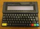 Amstrad NC 100