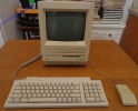 Apple Macintosh SE FDHD