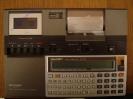 Sharp 1262 Pocket Computer