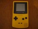 Nintendo Gameboy Color